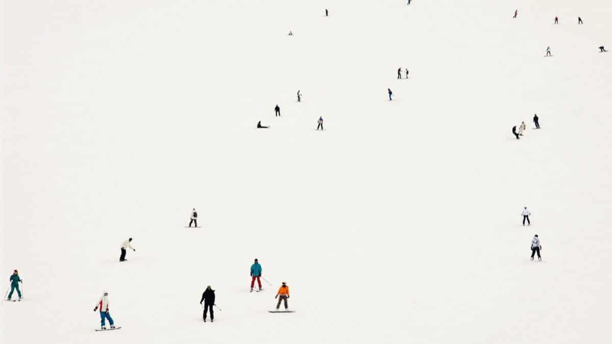 Buy a Ski Resort